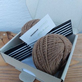 Strickbox Socken (2)